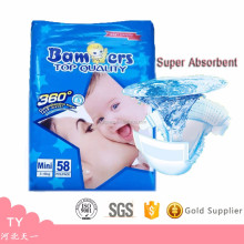 alibaba baby diapers china/wholesale customized disposible stocklot baby diaper