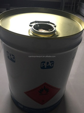 Empty drum used for chemicals paint oil etc manufacturer