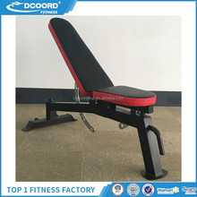 Portable Used Weight Bench For Sale
