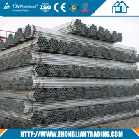 25*25 201 304 galvanized stainless steel tube 8