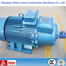 three phase electric motor winch motor YZR 30kw motor manufacture