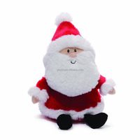 Hot Sale Christmas Santa Clause Plush Toy