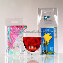 China Manufacture Plastic Clear Craft Packaging Box Wholesale
