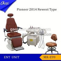MR-E99 Wholesale Professional 2014 newest Ent unit with ent/ear microscope