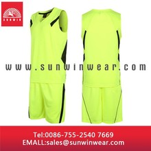 Top quality serbia basketball jersey wear custom for team