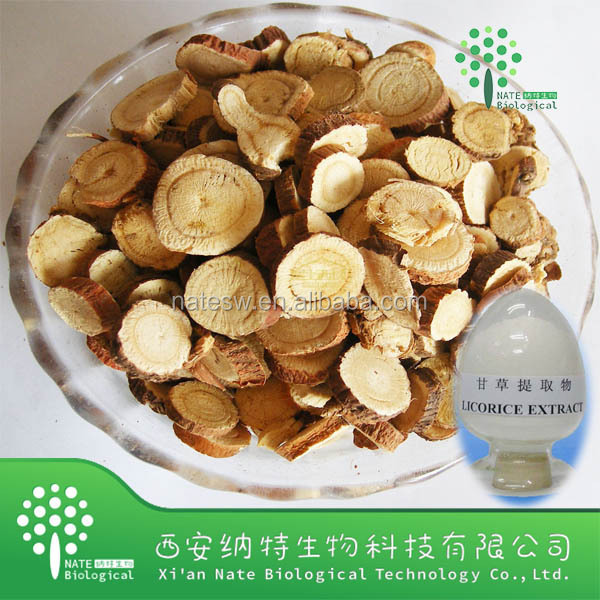 China Top White glabridin 40% Licorice Extract