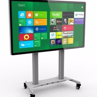 84 Inch Big Screen Lcd Touch