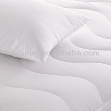 Microfiber Quilted Mattress Cover