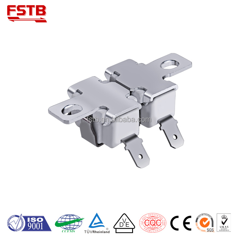 FSTB KSD309 High Temperature bimetal thermostat and protector
