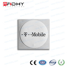 13.56Mhz PC keyboard nfc tablet tag sticker