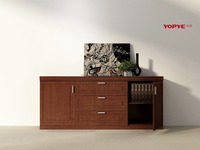 China factory good quality wooden filling cabinet office furniture