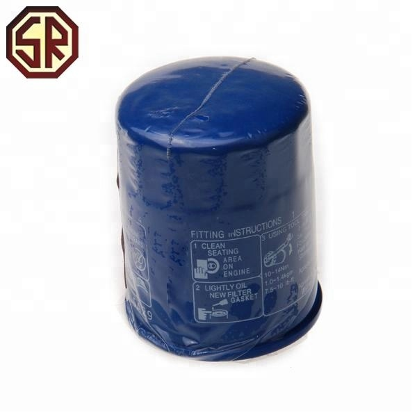 High quality auto oil filter 15400-PLC-004 Used For Japanese cars