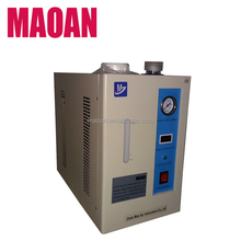portable hydrogen generator carbon carried purification device