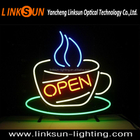 Buy coffee neon sign in China on Alibaba.com
