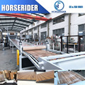 2017 newest hotsell SPC PVC floor making machine for house decoration/spc flooring machine/pvc foam board malaysia