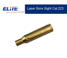 Red Laser Bore Sight .223Rem for rifles hunting