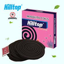 indoor anti mosquito repellent coil from 24-year history factory in China