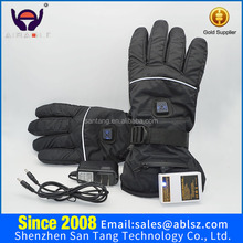 Wholesale Cheap Price Rechargeable Battery Heated Gloves