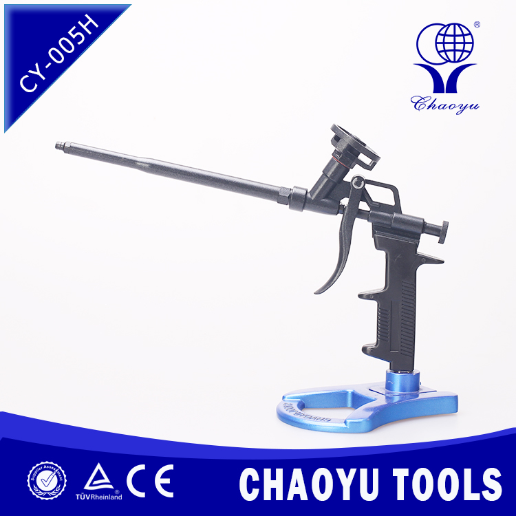 Aluminum Foam Guns Different Kinds Of Hand Tools