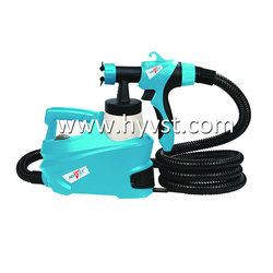 Manufactory for JS 500W HVLP Hand Held spray gun 910FA Voylet Easy Clean HVLP Spray Gun