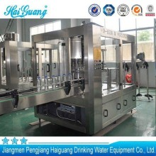 Best-quality guangdong stainless steel water production machine name