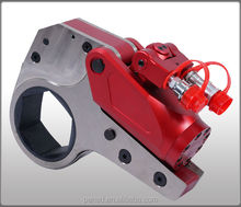Low profile hydraulic torque wrench manufacturer, hydraulic wrenches,hydraulic bolt solution