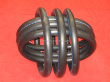 cheap 110/90-16 motorcycle butyl rubber tube