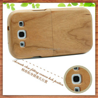 cheap price for samsung s3 wood case , wooden hard cover case for samsung galaxy s3- Worknet