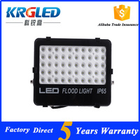 2016 top brand ip65 100w outdoor led flood light with aluminum alloy shell led light touch switch