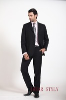Customer tailored fashion business suits for man