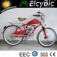 Gas motor bicycle 2-Stroke 26inch Racing Motorcycle engine bike(E-GS103)