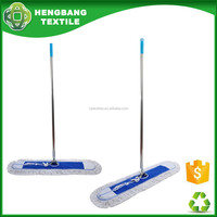 HB165002 replacement Cotton polyester yarn Flat Mop