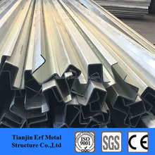 Hat Channel, Top Hat Channel, Omega Galvanized Light Steel Profiles