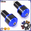 BJ-HBE-001 Customized Aluminum Handlebar Grips Motorcycle Handle Grip