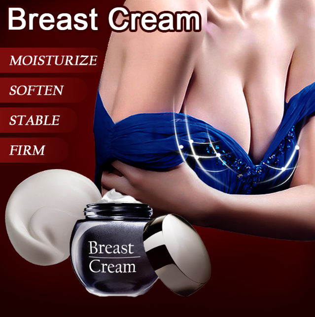 High Quality Effective For Women Enlargement Natural Beauty Big Breast Enhancement Tight Cream