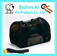 Pet Outdoor Carrier Portable Folding Comfort Crate Bag Travel Tote House Cage Wholesale Pet Carrier