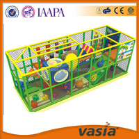 Safety Indoor play ground manufacturer restaurant soft equipment