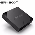 Private housing EM95W android 7.1 tv box quad core amlogic s905w smart set top box