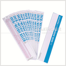 Kearing manufacture metric&inches fashion design pattern making straight grading ruler# B-95