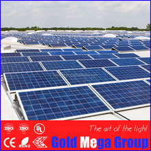 Solar system suntech monocrystalline polycrystalline silicon material 240 w 280w suntech solar panel price
