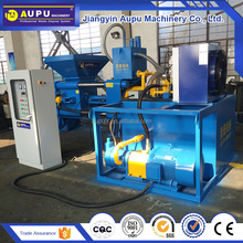 Promotional reliable supplier scrap metal compactor press