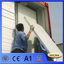 EPS Concrete Sandwich Wall Panel Factory Price