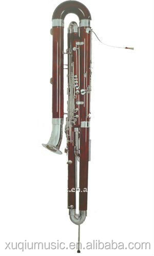 XBA101 Woodwind Musical Instruments Double Bass Bassoon for sale