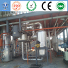 edible oil refining process for biodiesel ethanol production