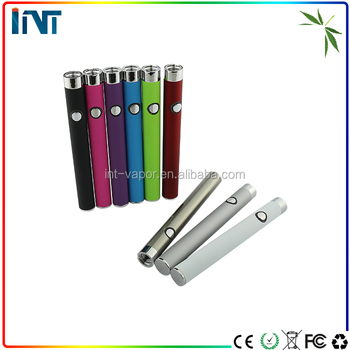 best quality factory price 510 350mah thread vape battery stylus cbd oil vape penempty oil cbd tank battery