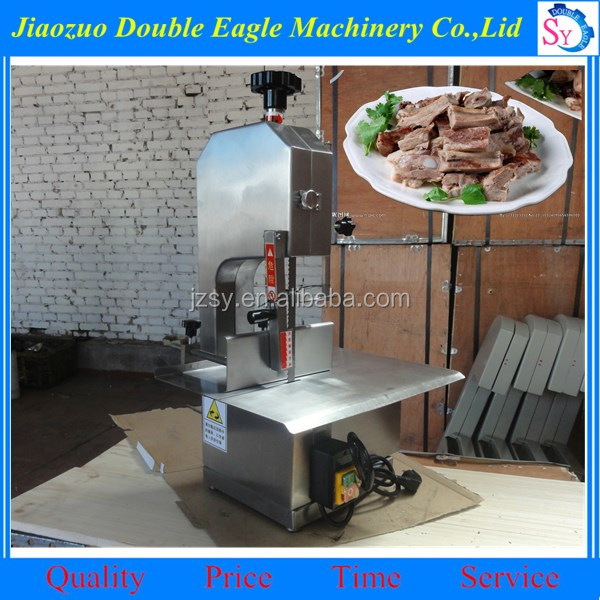 stainless steel circular saw meat cutting blades/restaurant band saw machine