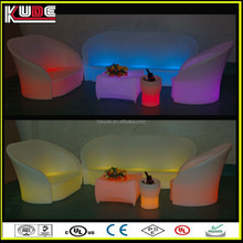 2015 Factory wholesale led light bar sofa with good price