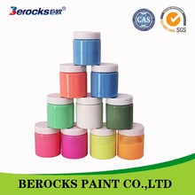 2017 New Luminous paint With Good customer feedback