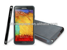 well protect case for galaxy note 3, bumper case for galaxy note3