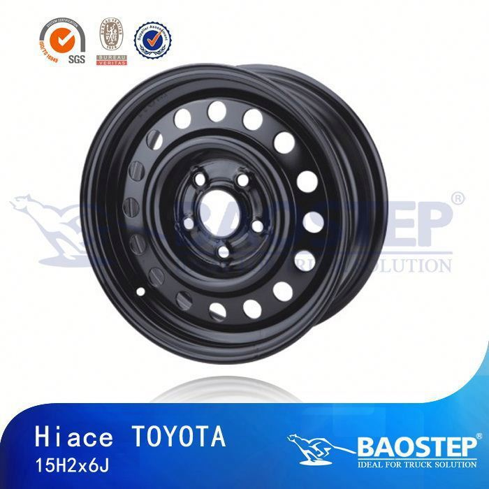 BAOSTEP Good Fit Performance Rust Proof Wholesale Rims Wheels Car